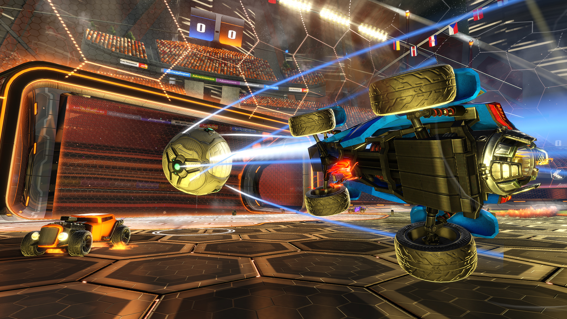 tips and tricks for rocket league