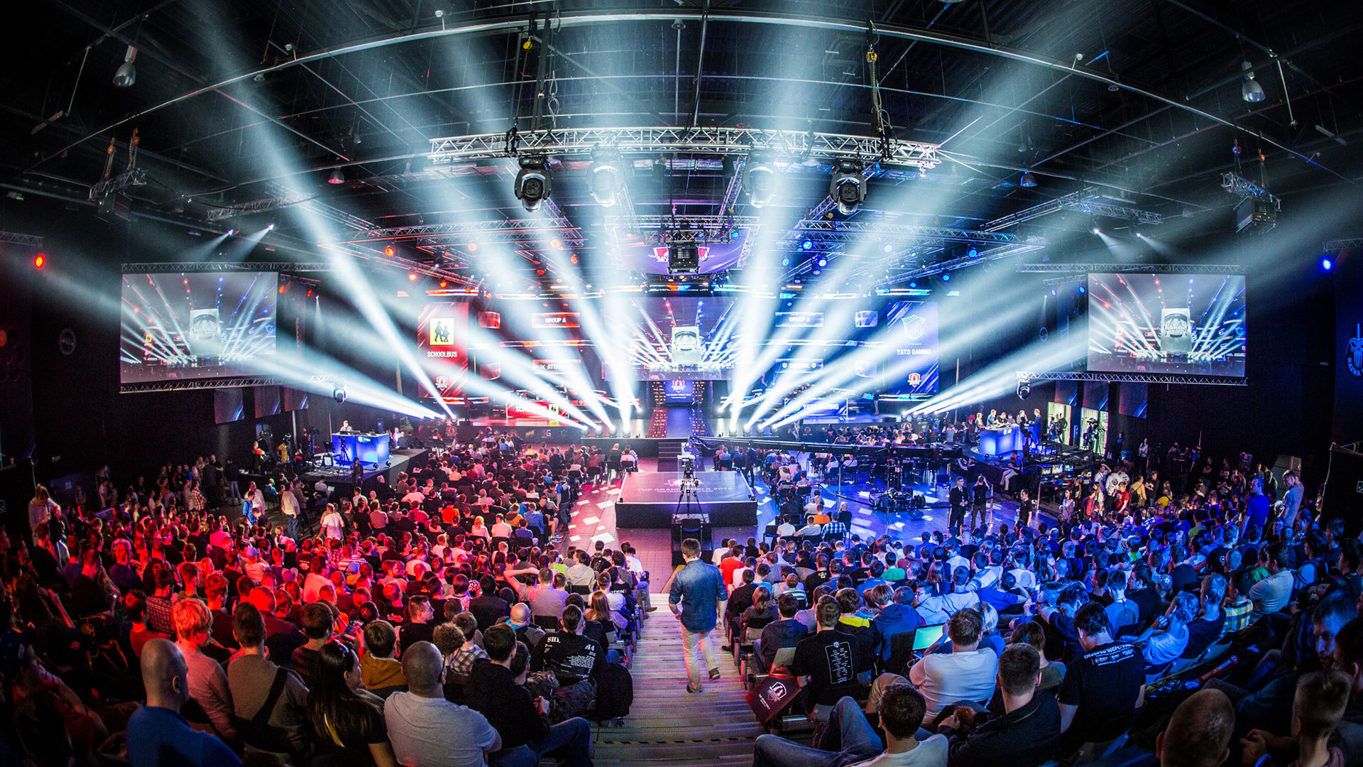 Meet the four teams competing in the WGLNA Regional Finals