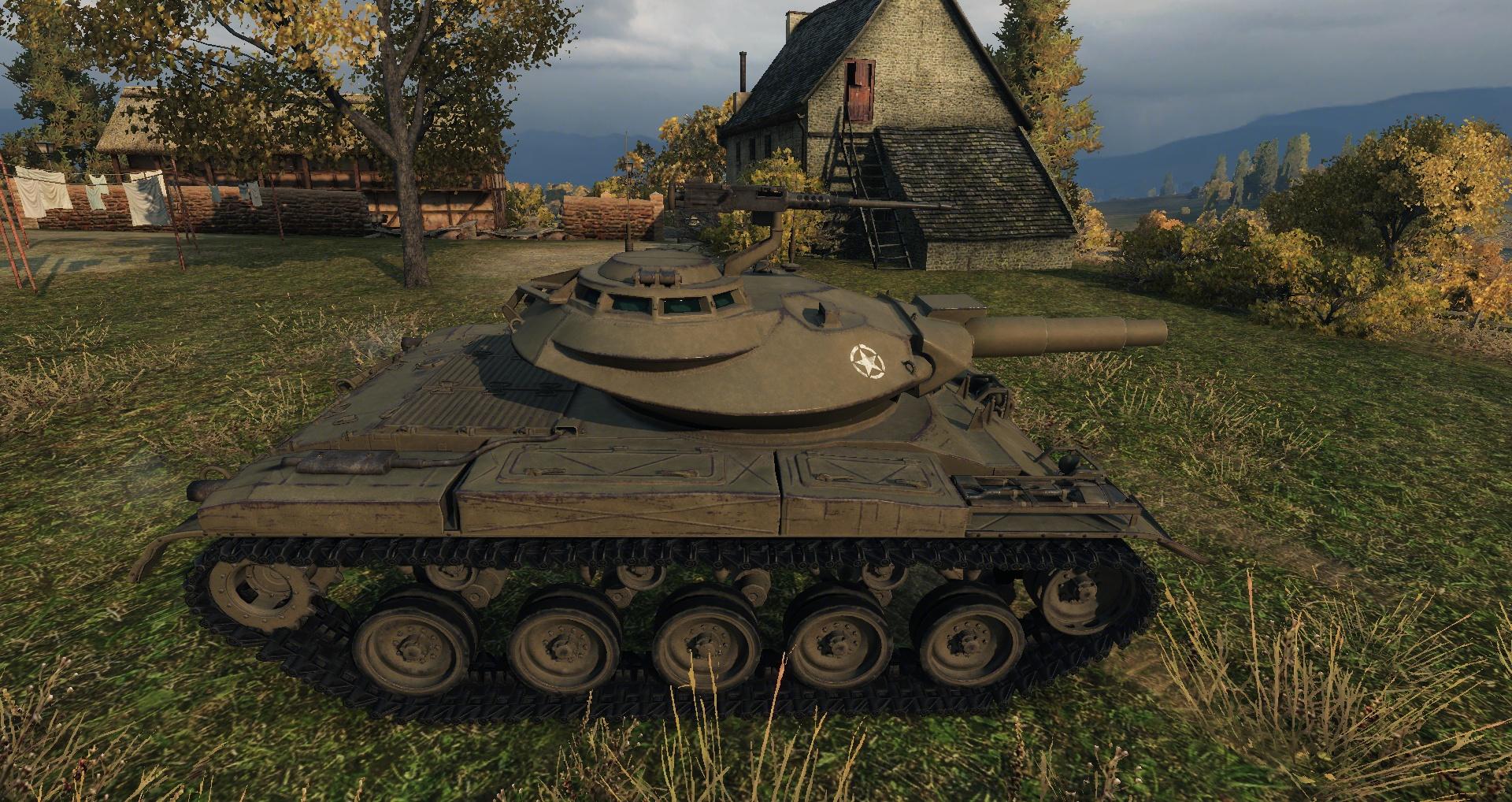 T-34-85M Medium Tank