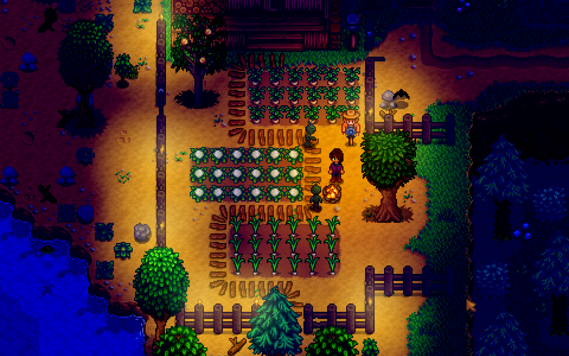 How To Find A Prismatic Shard In Stardew Valley Allgamers To get to calico desert you have to repair the bus from the community center if you have any suggestions comment them :d www.twitter.com/bswa_gaming. a prismatic shard in stardew valley