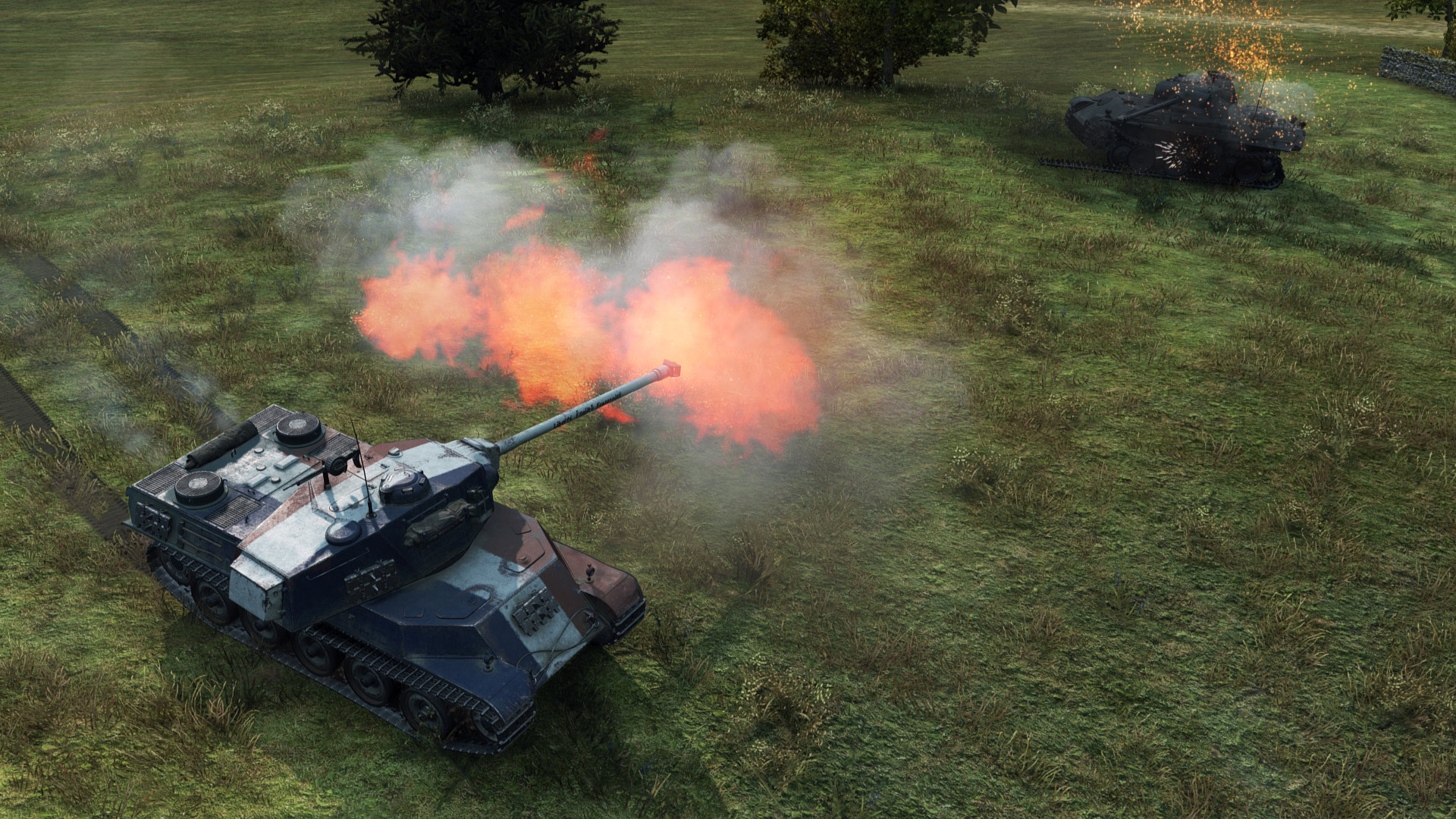 wot how to use artillery