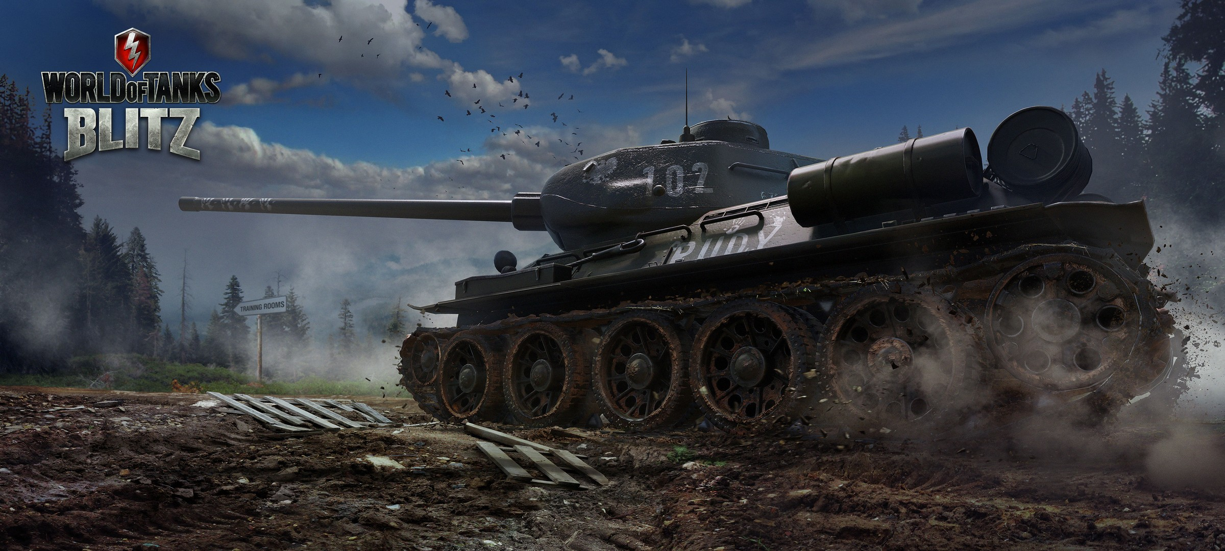 World Of Tanks Blitz Steam Release Allgamers