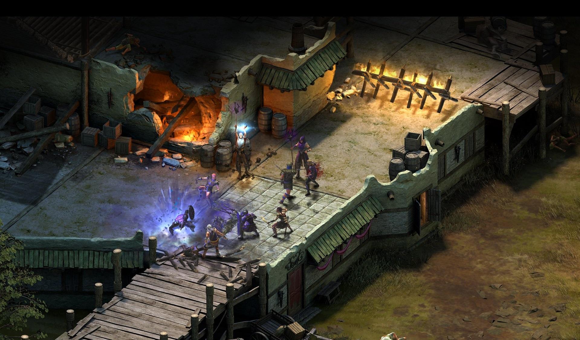 Tyranny Combat Guide | AllGamers