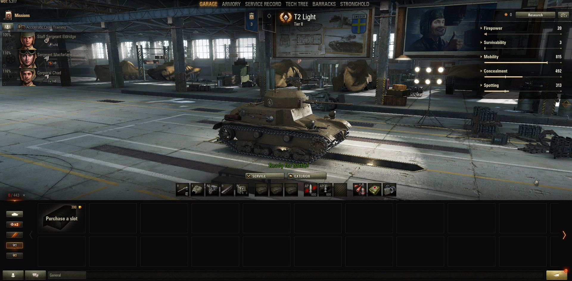 World of tanks premium tanks matchmaking
