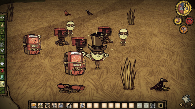 dont starve how to get mods