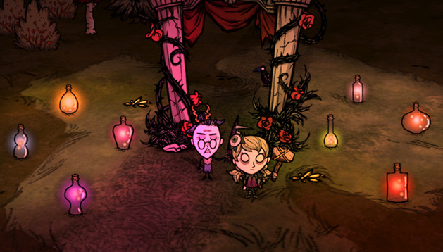 Best Mods For Don't Starve Together | AllGamers