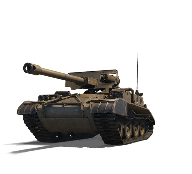 World of Tanks Advent Calendar Reveals Fourth Bonus Code