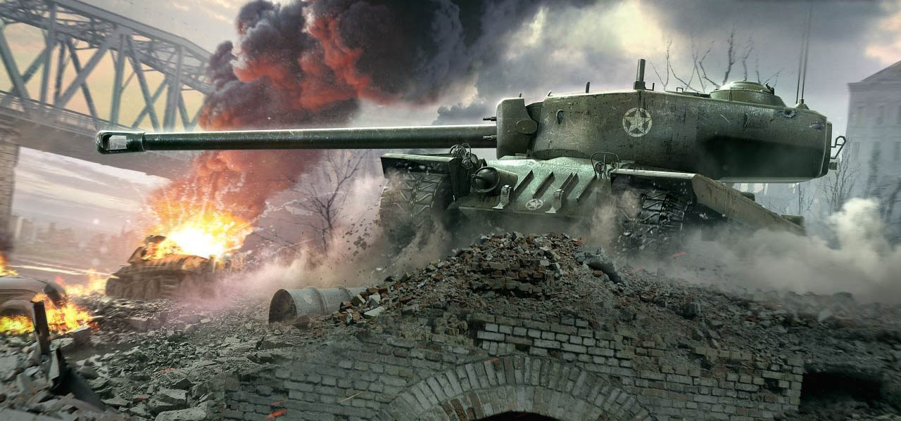The T34 was one such Premium tank that received some rebalancing in the past update. These changes, although slight, help to keep World of Tanks running smoothly.