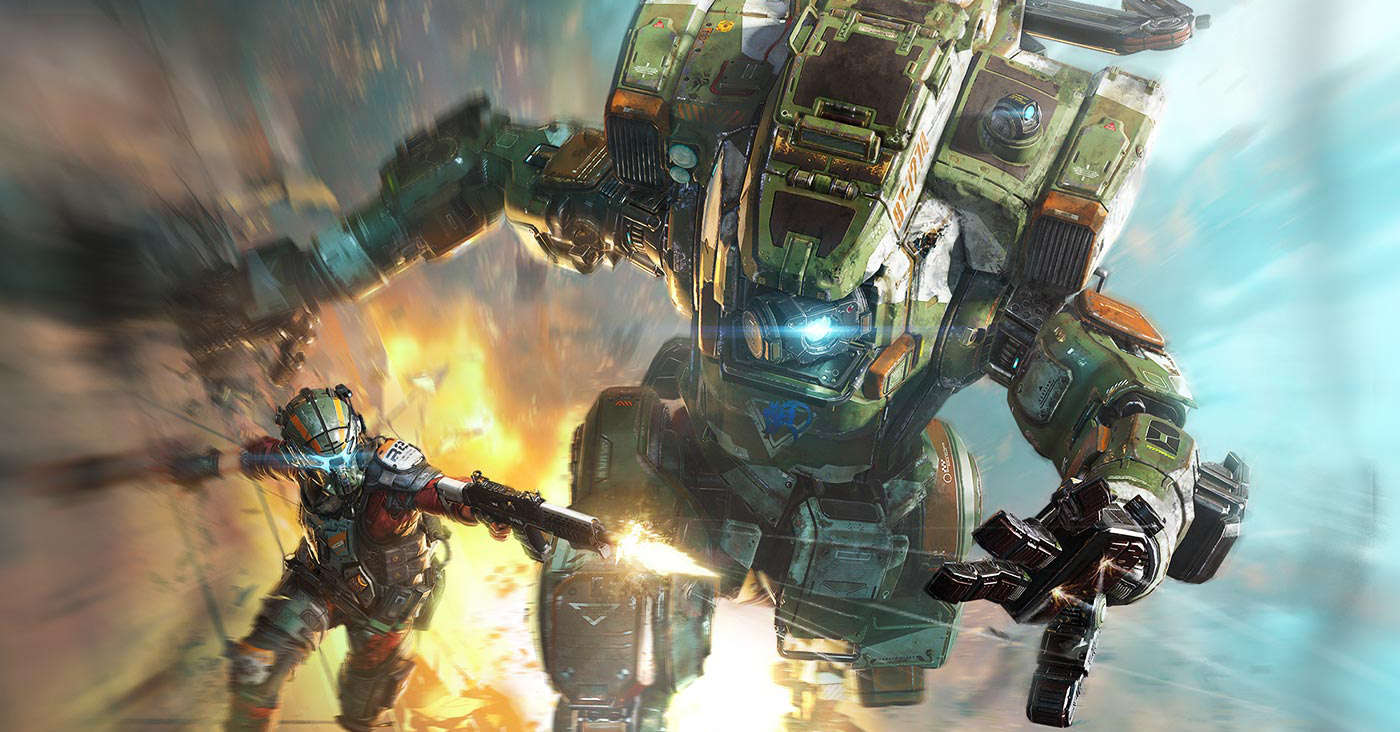 While not strictly a mech game, Titanfall 2 offers players powerful Titans to stomp around in during multiplayer. Plus, it comes with one of the best single player experiences of 2016.