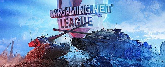 Season 2 of WGLNA kicks off on January 10!