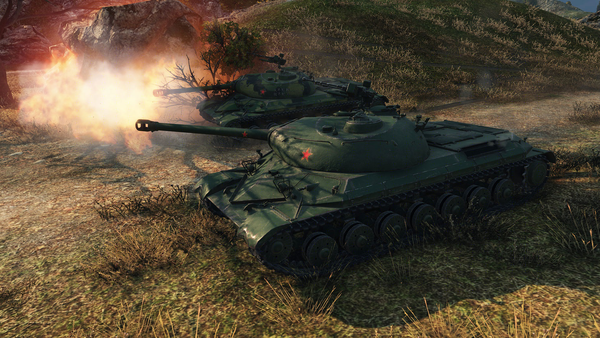 Sometimes It's Better to Disable Your World of Tanks Mods