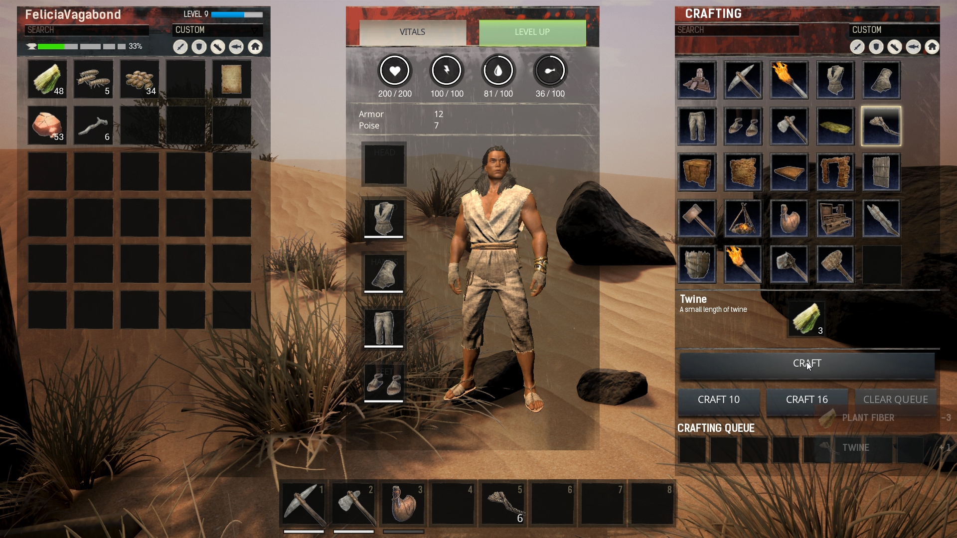 how to get the north in conan exiles