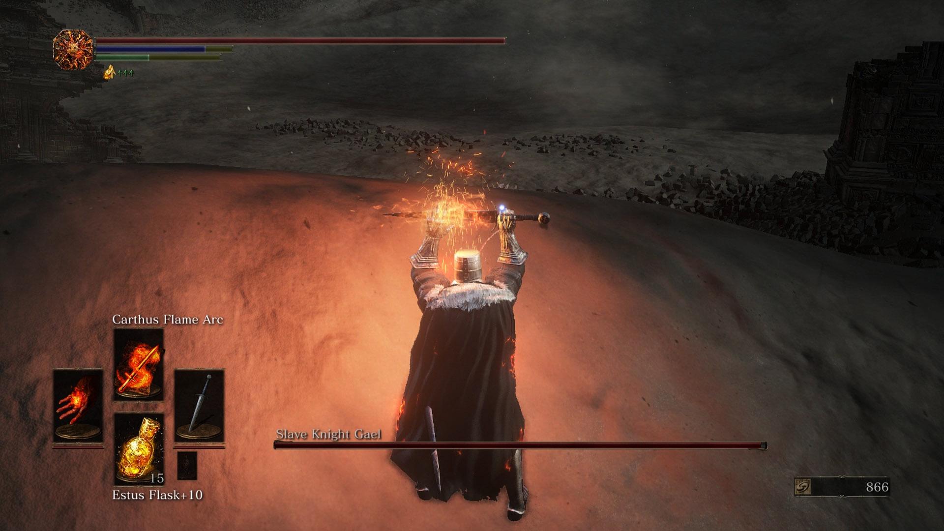 dark souls 3 sorcerer weapon guide