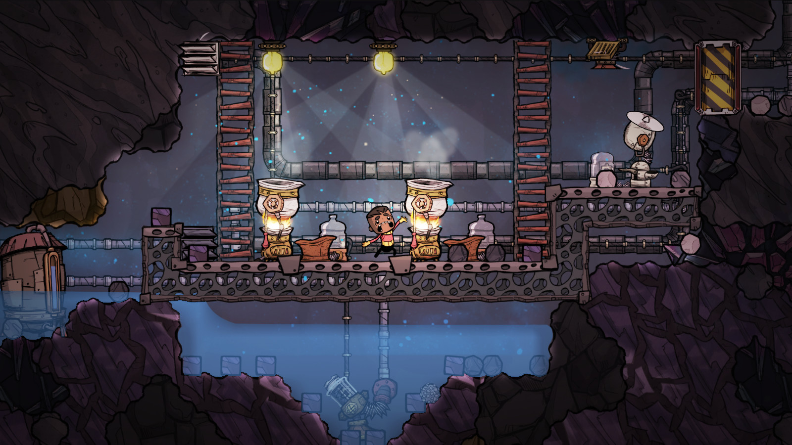 Oxygen Not Included: Best Tips for Beginners   AllGamers