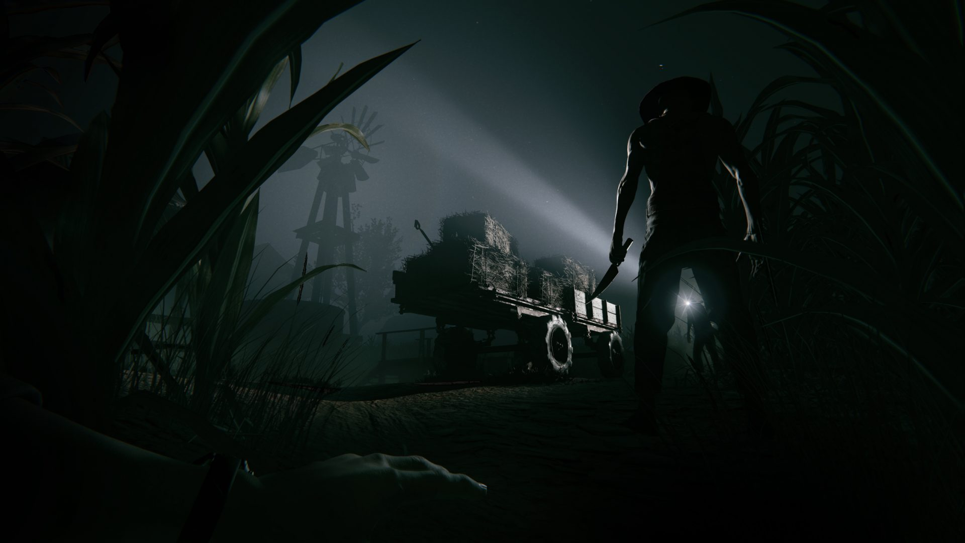 For some players, they will want to know how scary Outlast 2 is before they take the plunge.