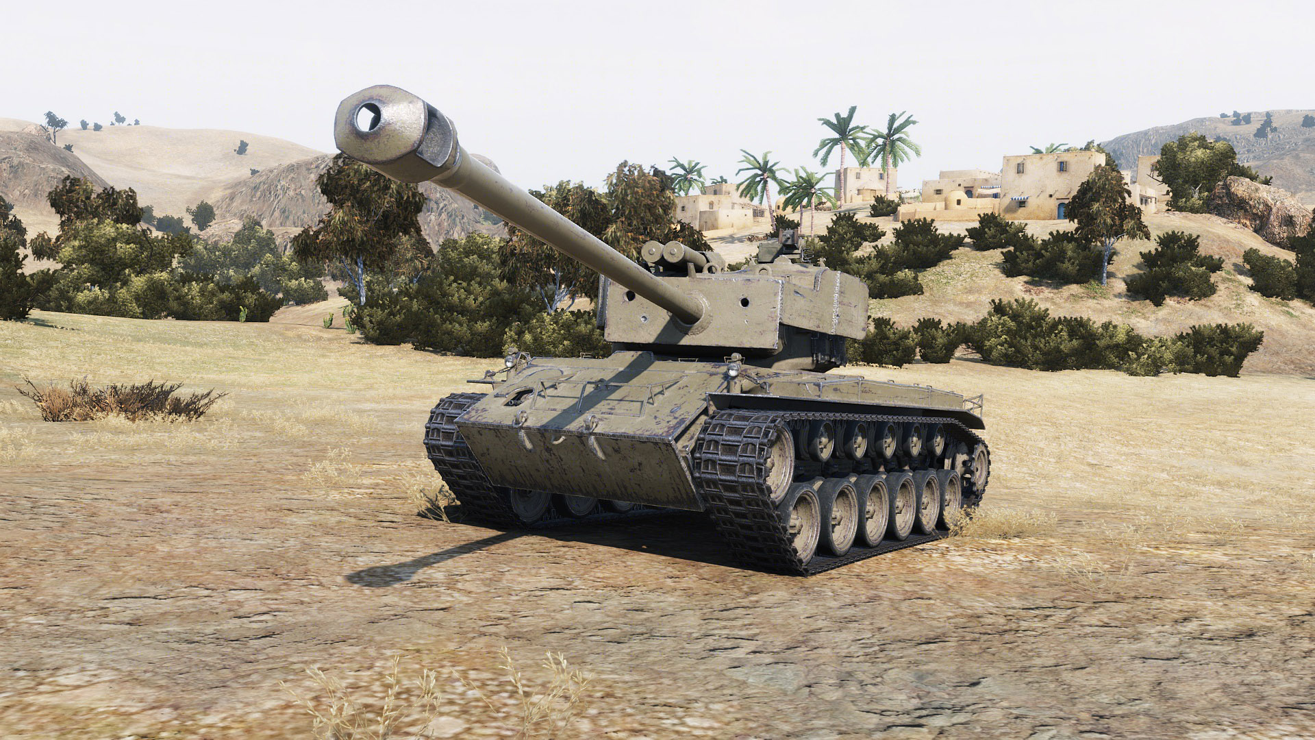 What is Spaced Armor in World of Tanks? | AllGamers