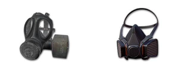 Gas Mask Purpose In Playerunknowns Battlegrounds Allgamers