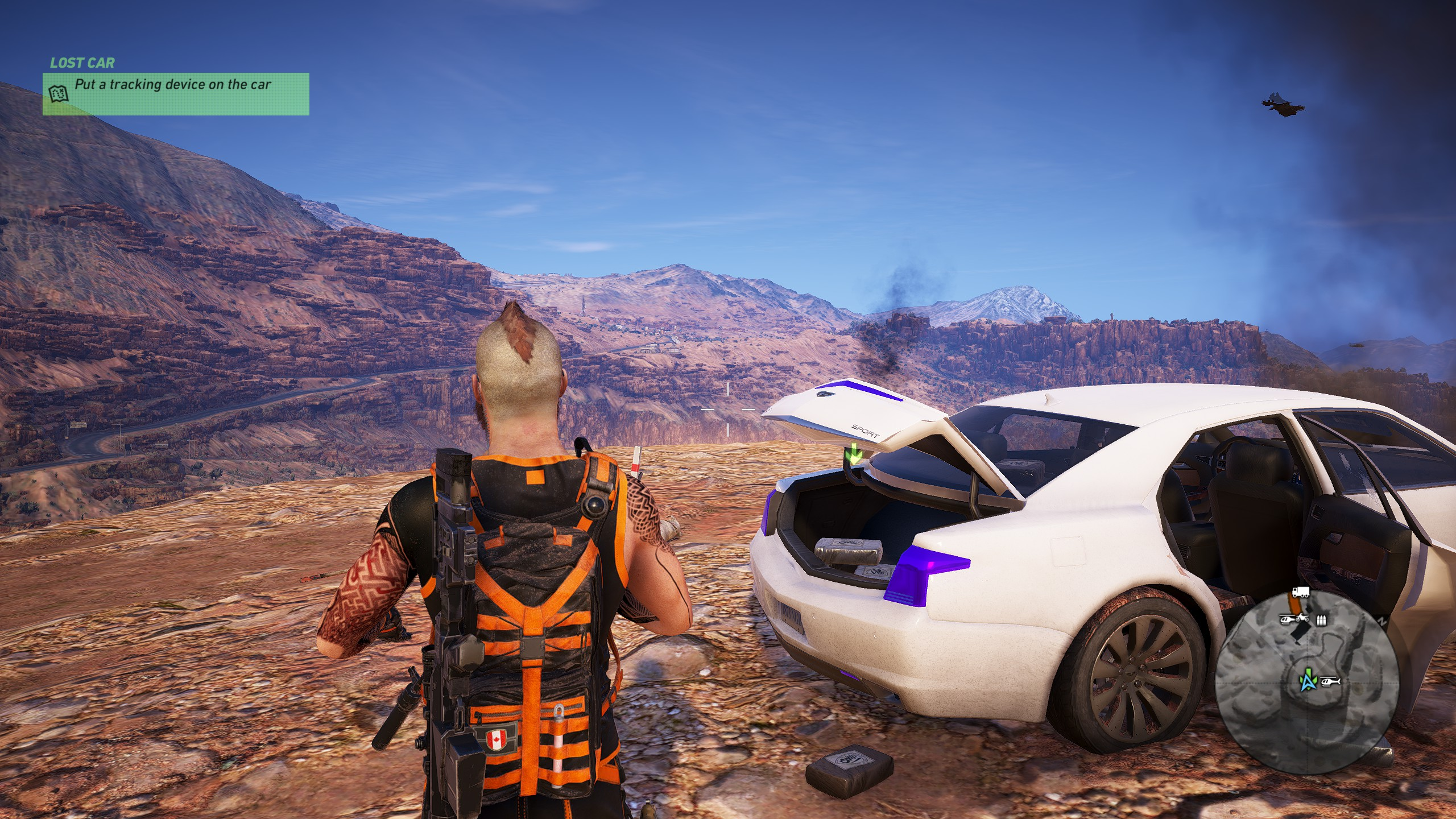 Completing a Lost Car mission in Narco Road will give you 85 followers, which isn't worth the pain the ass.