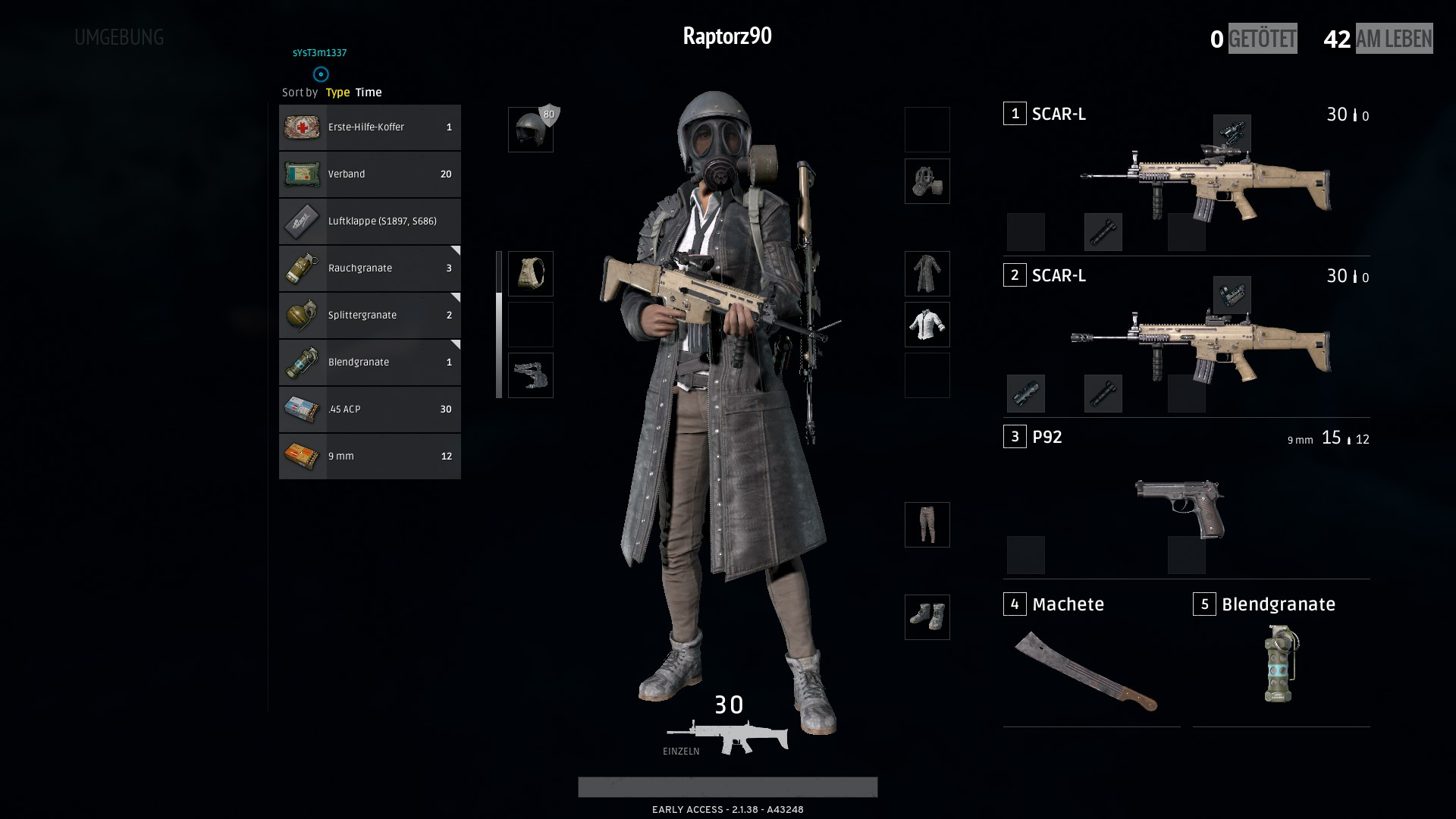How to Get a Trench Coat in PlayerUnknown's Battlegrounds | AllGamers
