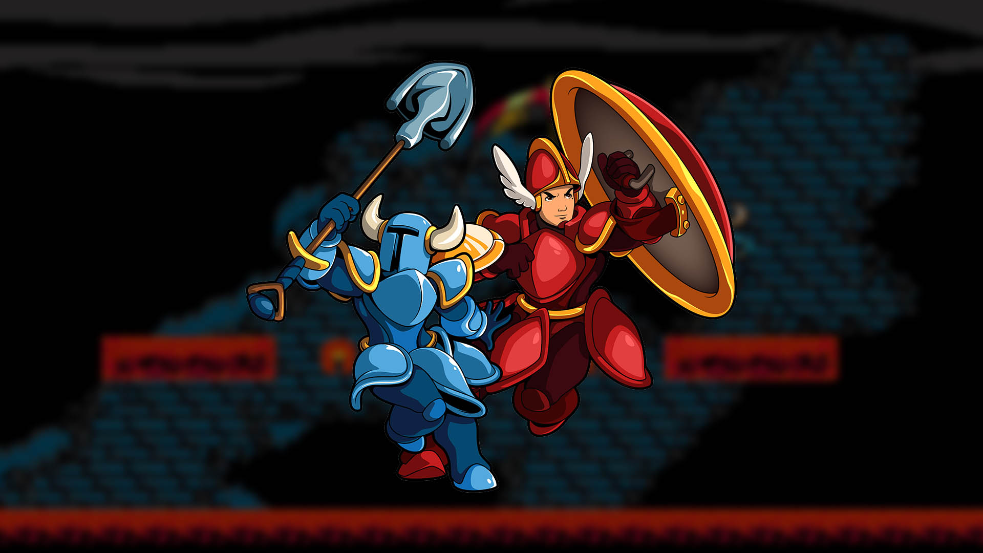 Shovel Knight Treasure Trove All Armor Allgamers