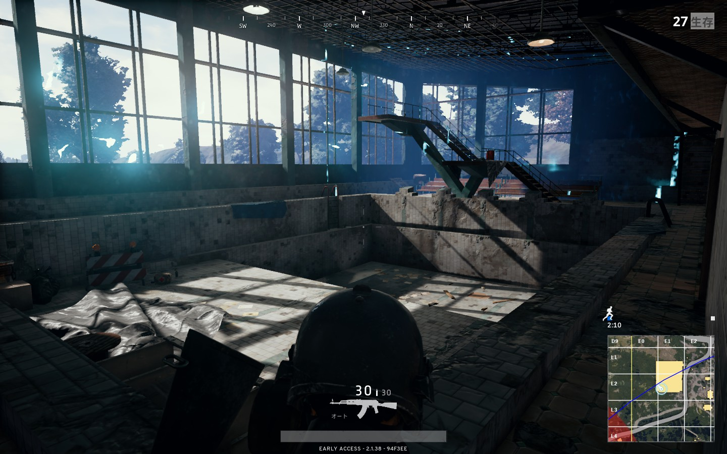 Playerunknown S Battlegrounds Maps Loot Maps Pictures: Where To Find The Best Loot In PlayerUnknown's