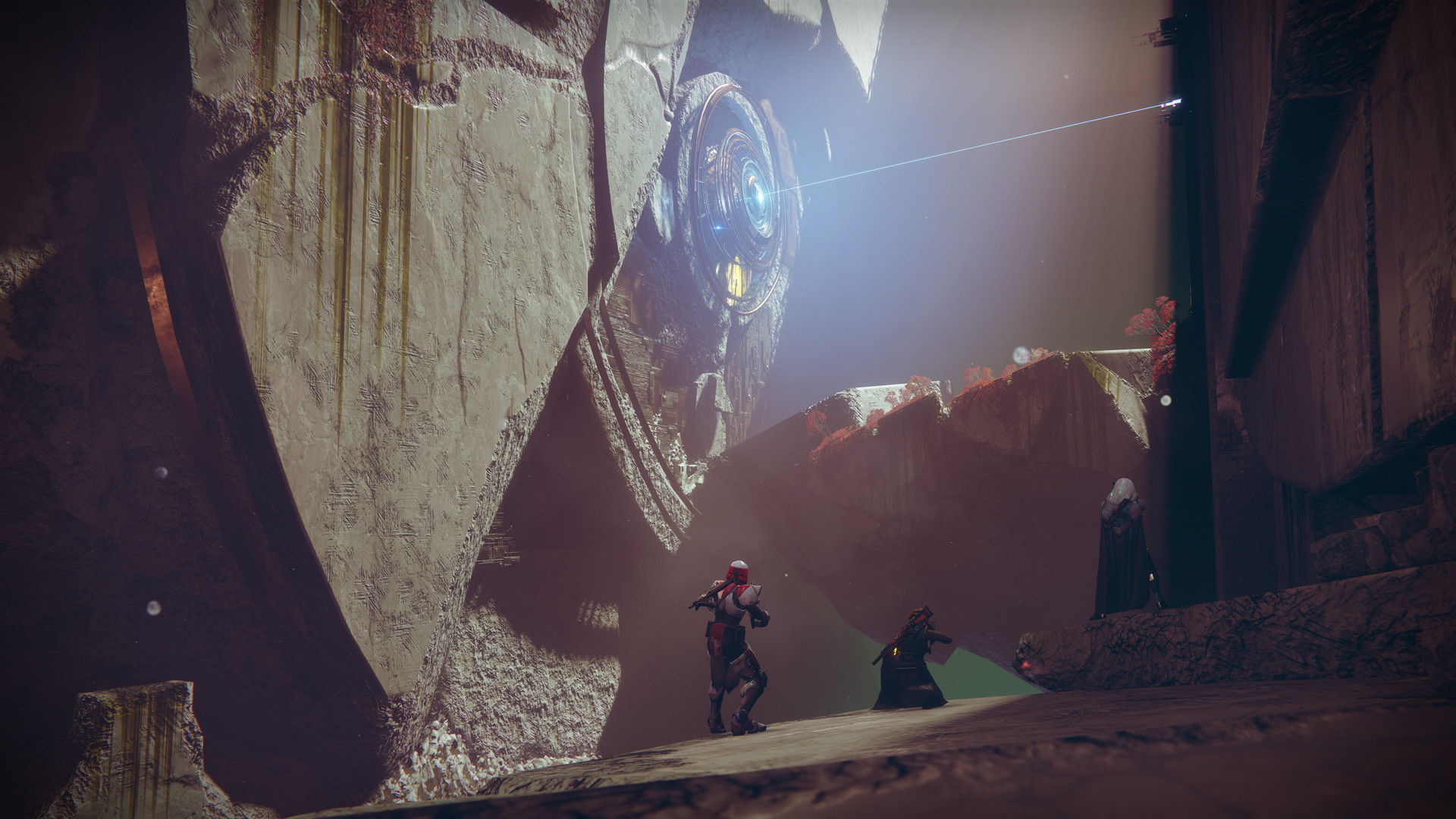 Could players be taking their Guardians and exploring new worlds as soon as July?