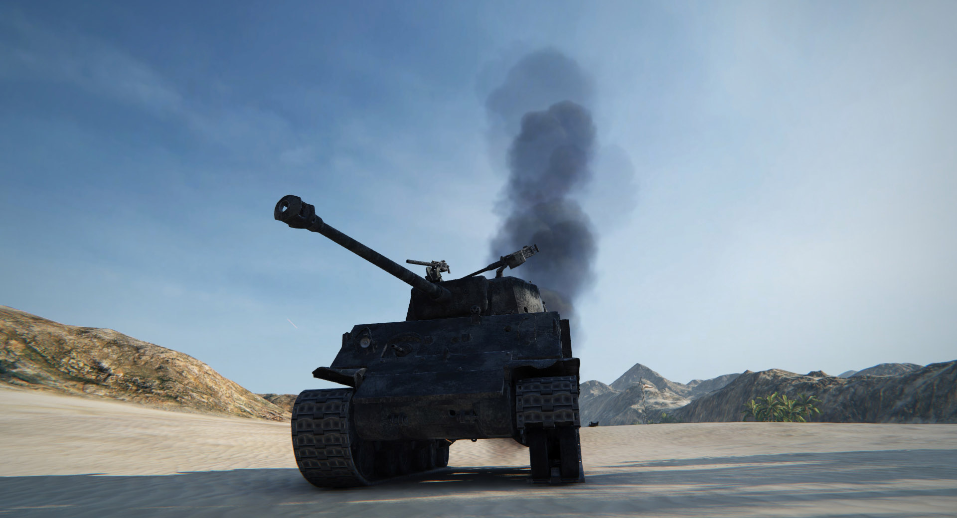 Some tanks, especially those using Premium shells, can still penetrate your armor if you're not careful.
