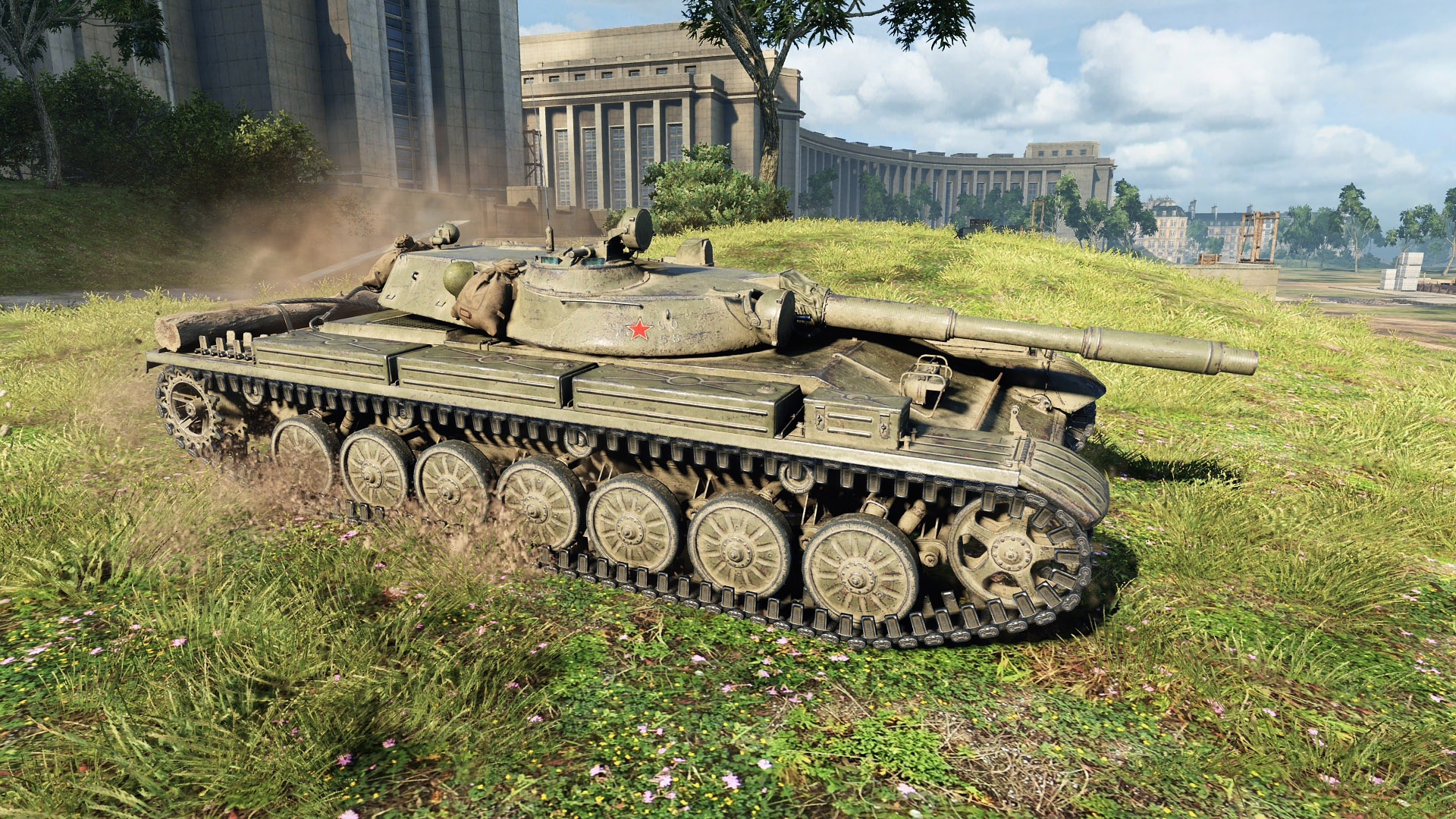 New Tier 10 Light Tank Overview | AllGamers