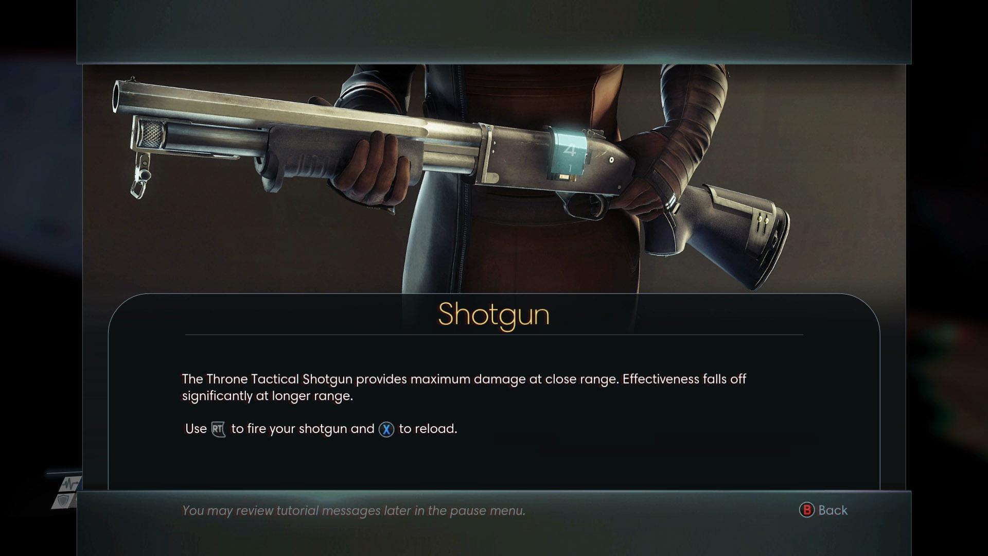 prey how to get a shotgun allgamers