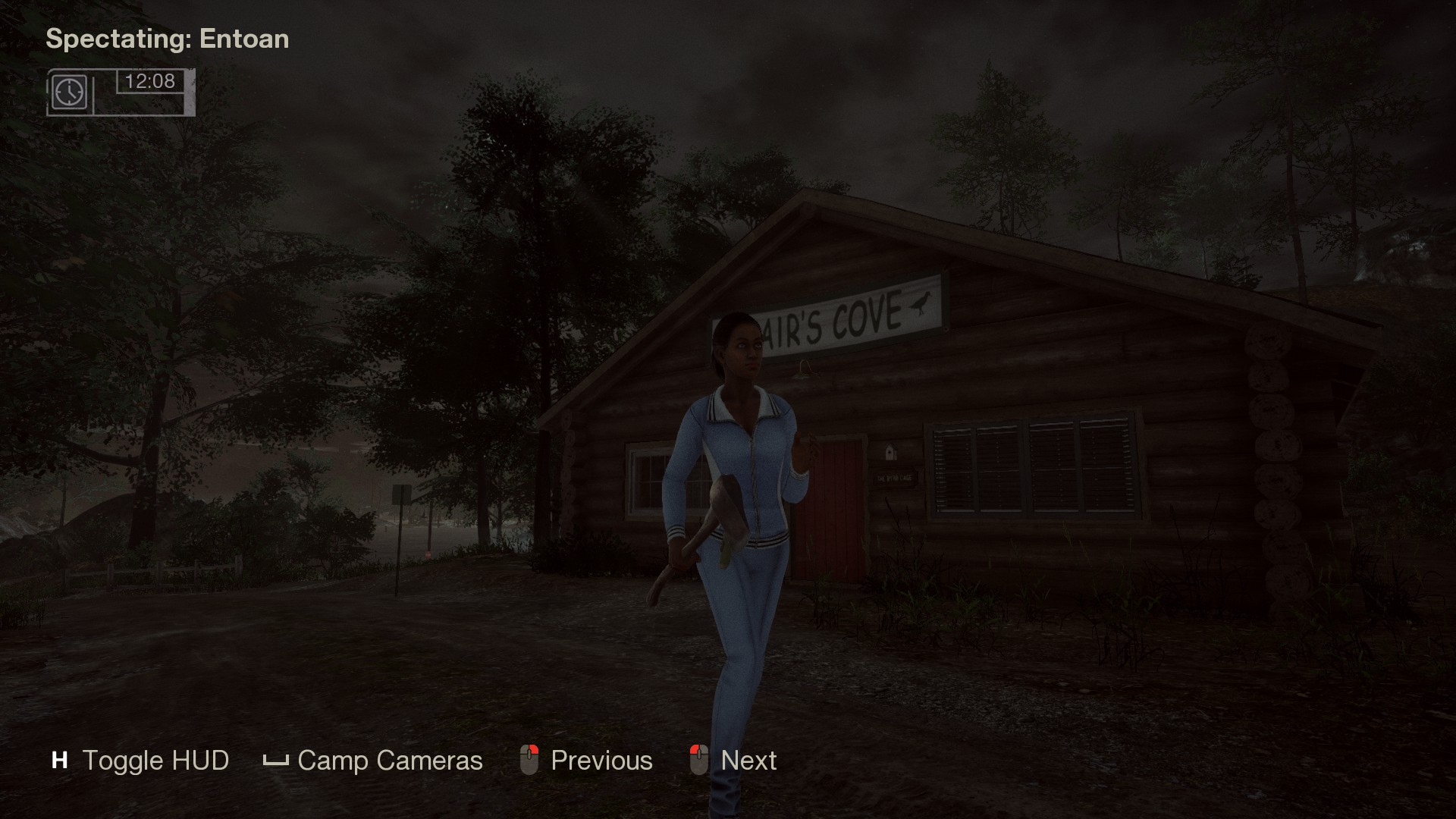 fb8dfcbdfaf3e3 Friday the 13th  The Game - Guide to All Counselor Weapons