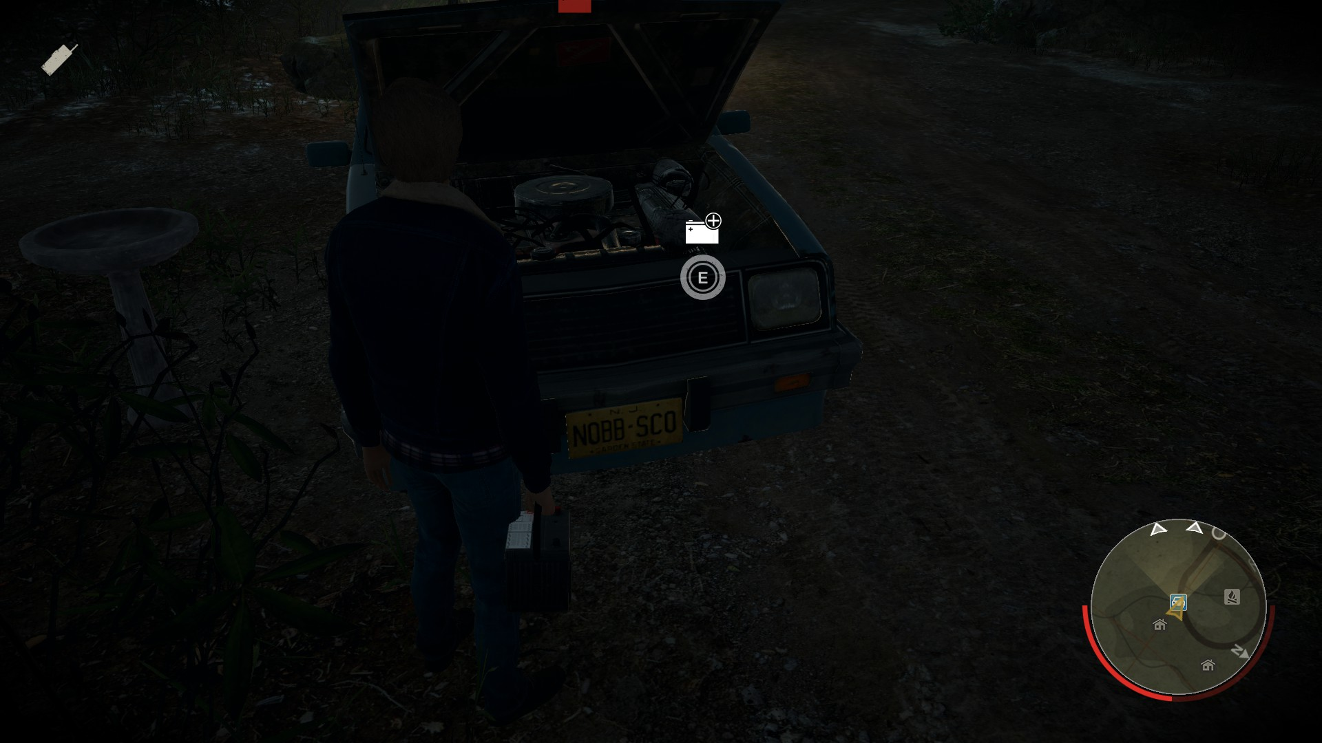 Friday the 13th: The Game - How to Repair a Car   AllGamers