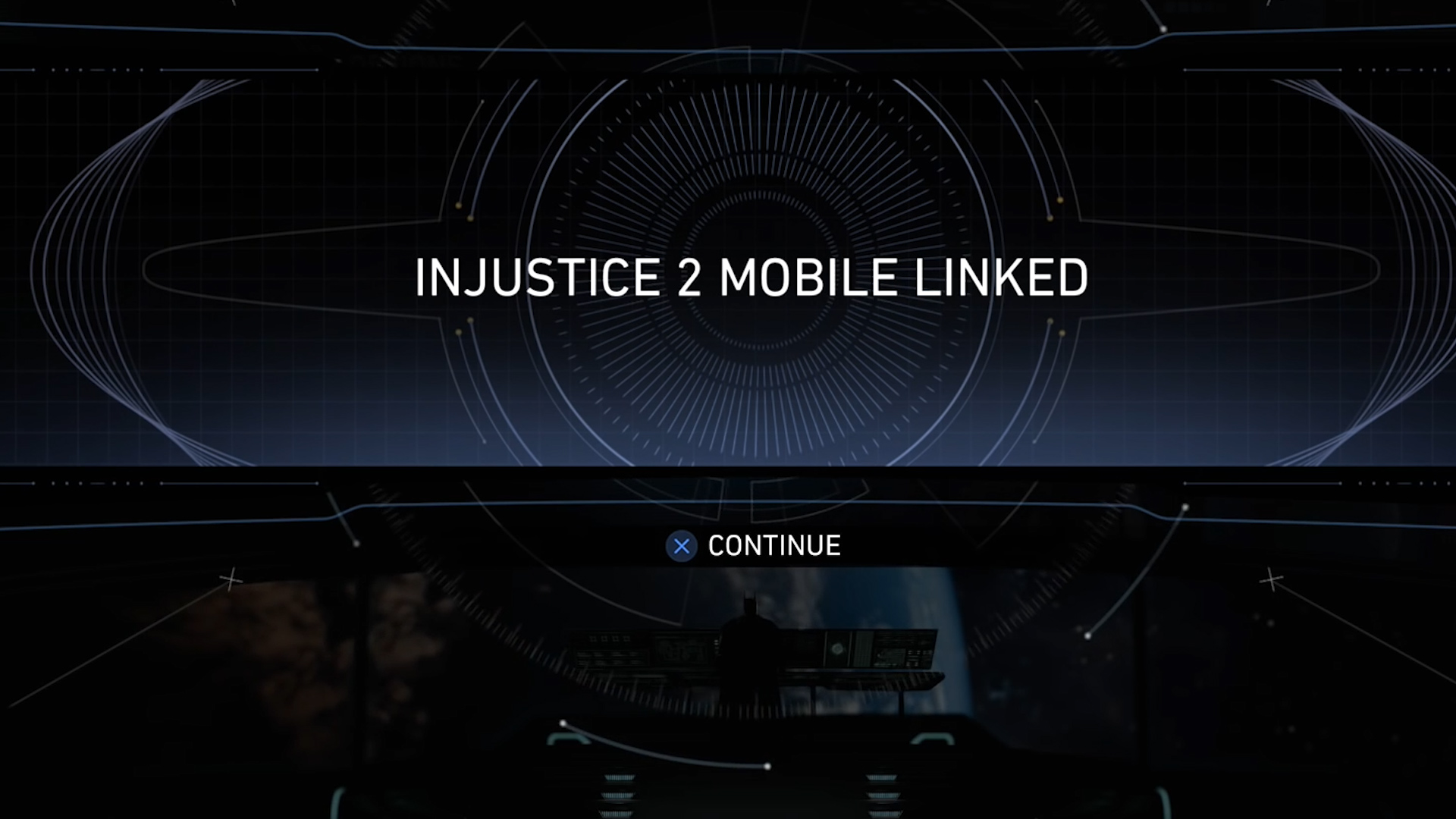 Injustice 2 Mobile Game: How to Link Mobile to Console