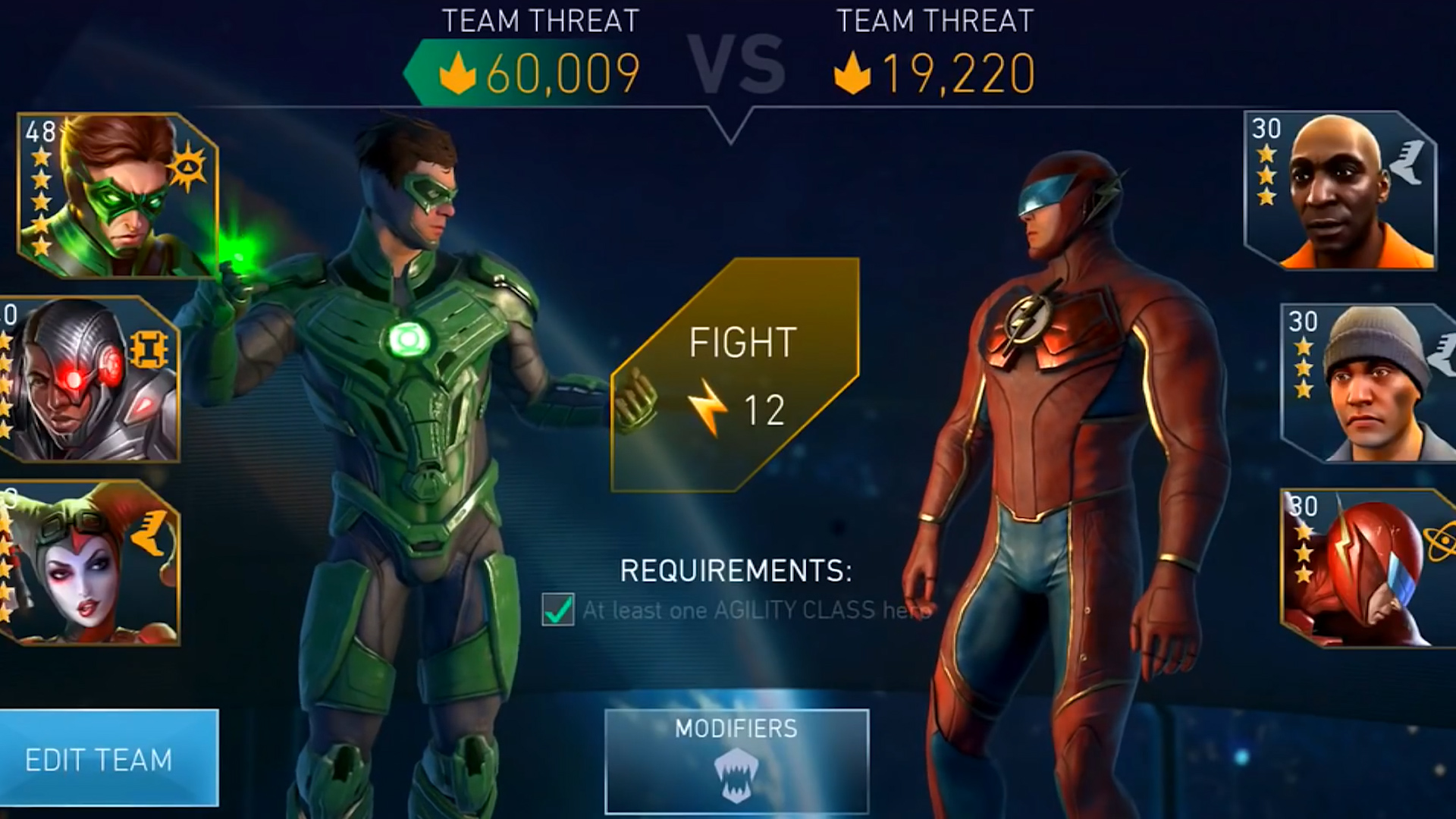 Injustice 2 Mobile Game: How to Unlock Challenge Mode