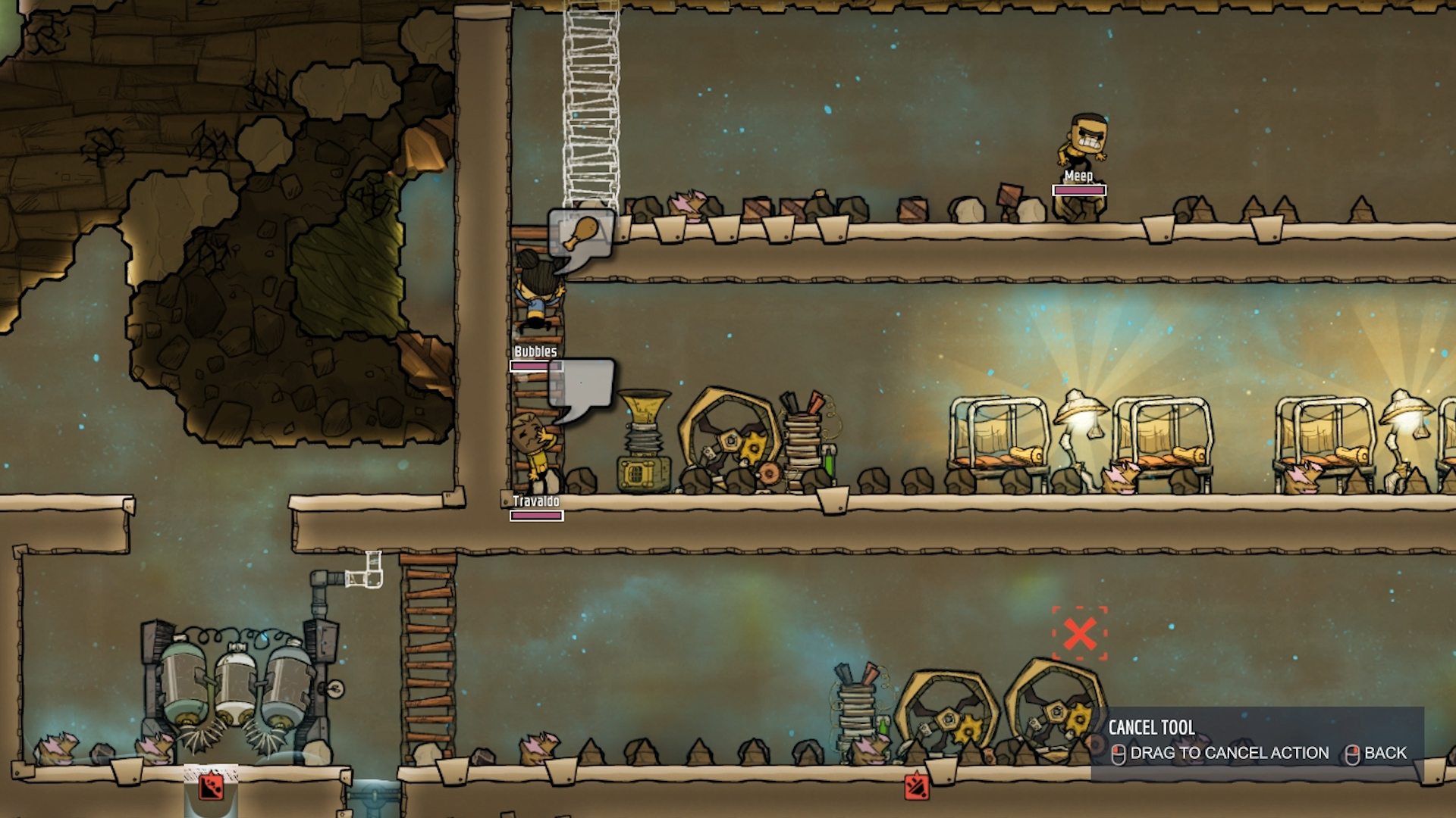 Oxygen Not Included: Ultimate Guide to Dealing With Stress | AllGamers