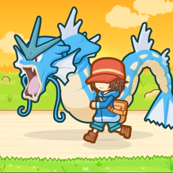 Pokemon Magikarp Jump How To Evolve To Gyarados Allgamers