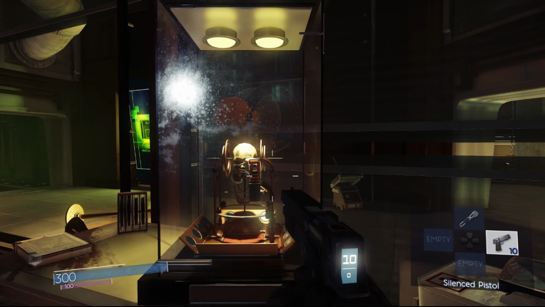 Prey - All Door Codes and Keycodes   AllGamers