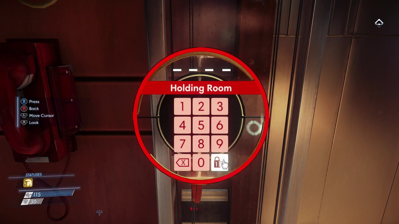 <b>Prey</b> - All Door <b>Codes</b> and Keycodes | AllGamers