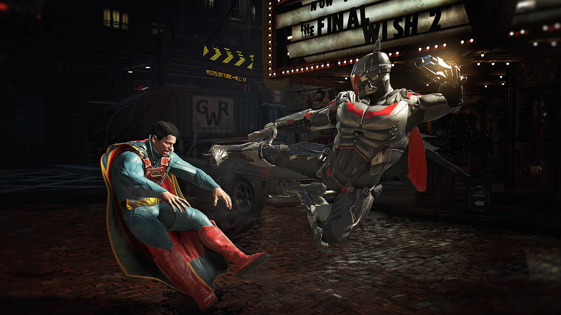 injustice 2 complete tier list of best characters allgamers