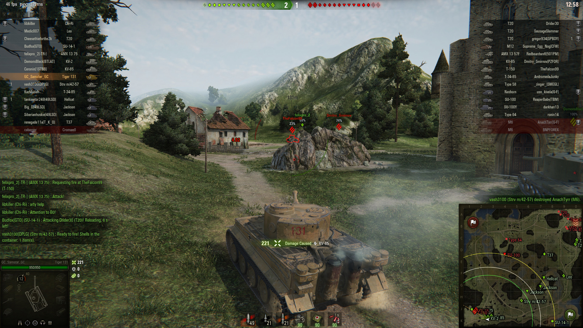 world of tanks best matchmaking tankdating a nice guy but no spark