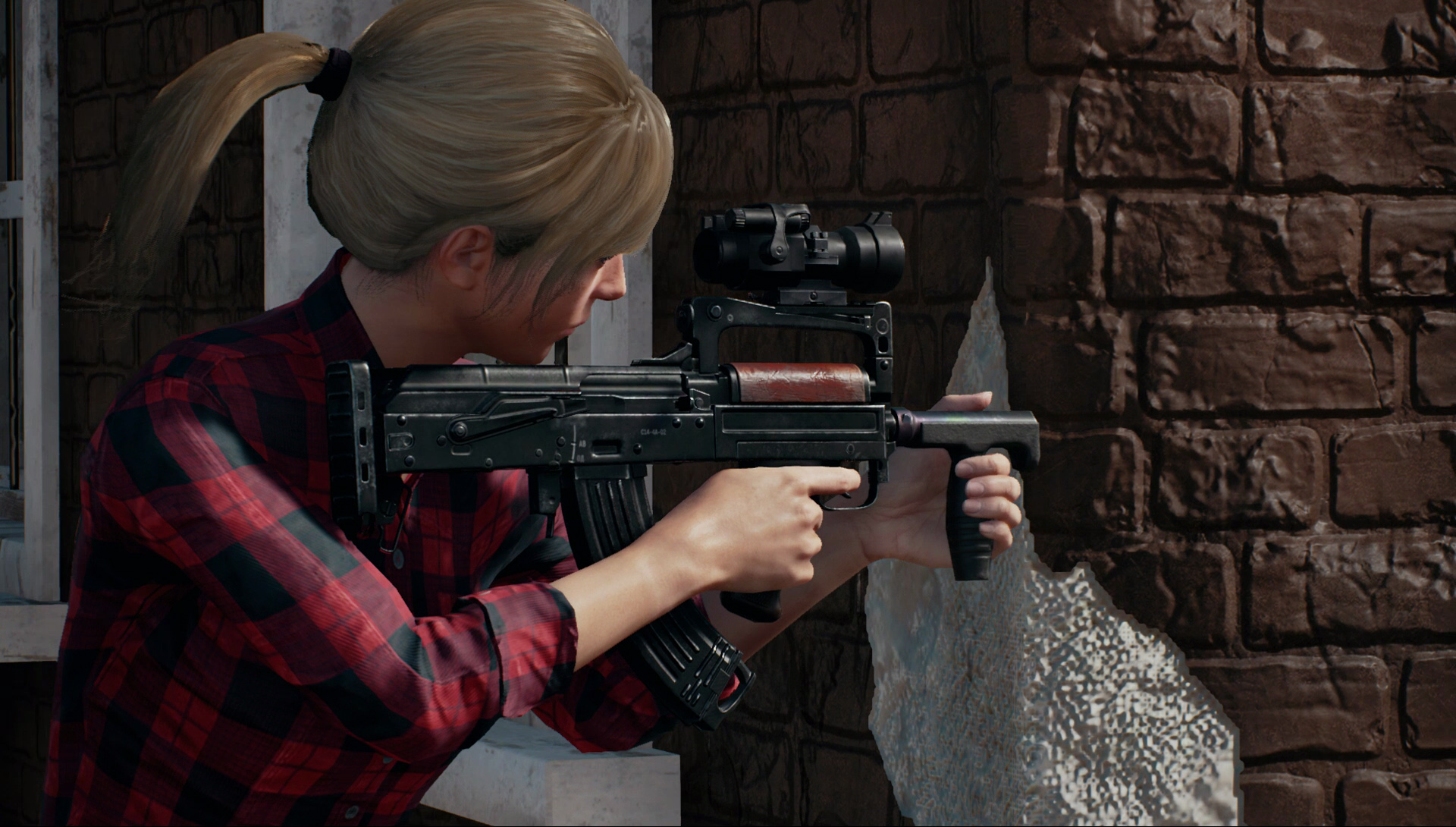 The Groza has been added to Care Packages in the Month 3 Update.
