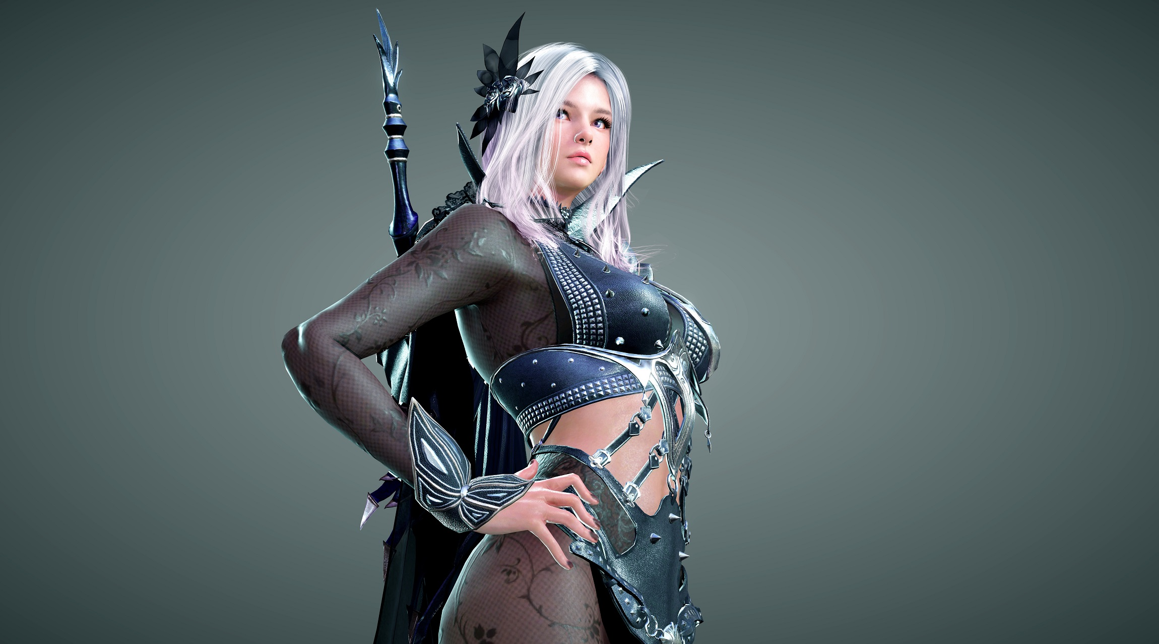 Dark Knight guide - Guide to all classes in Black Desert Online