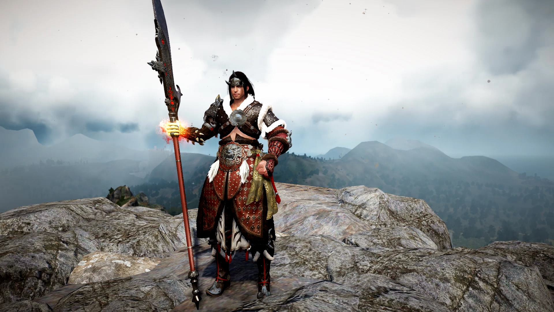 Musa Guide - Guide to all classes in Black Desert Online