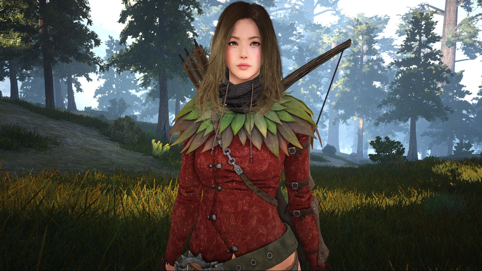 Ranger Guide - Guide to all classes in Black Desert Online