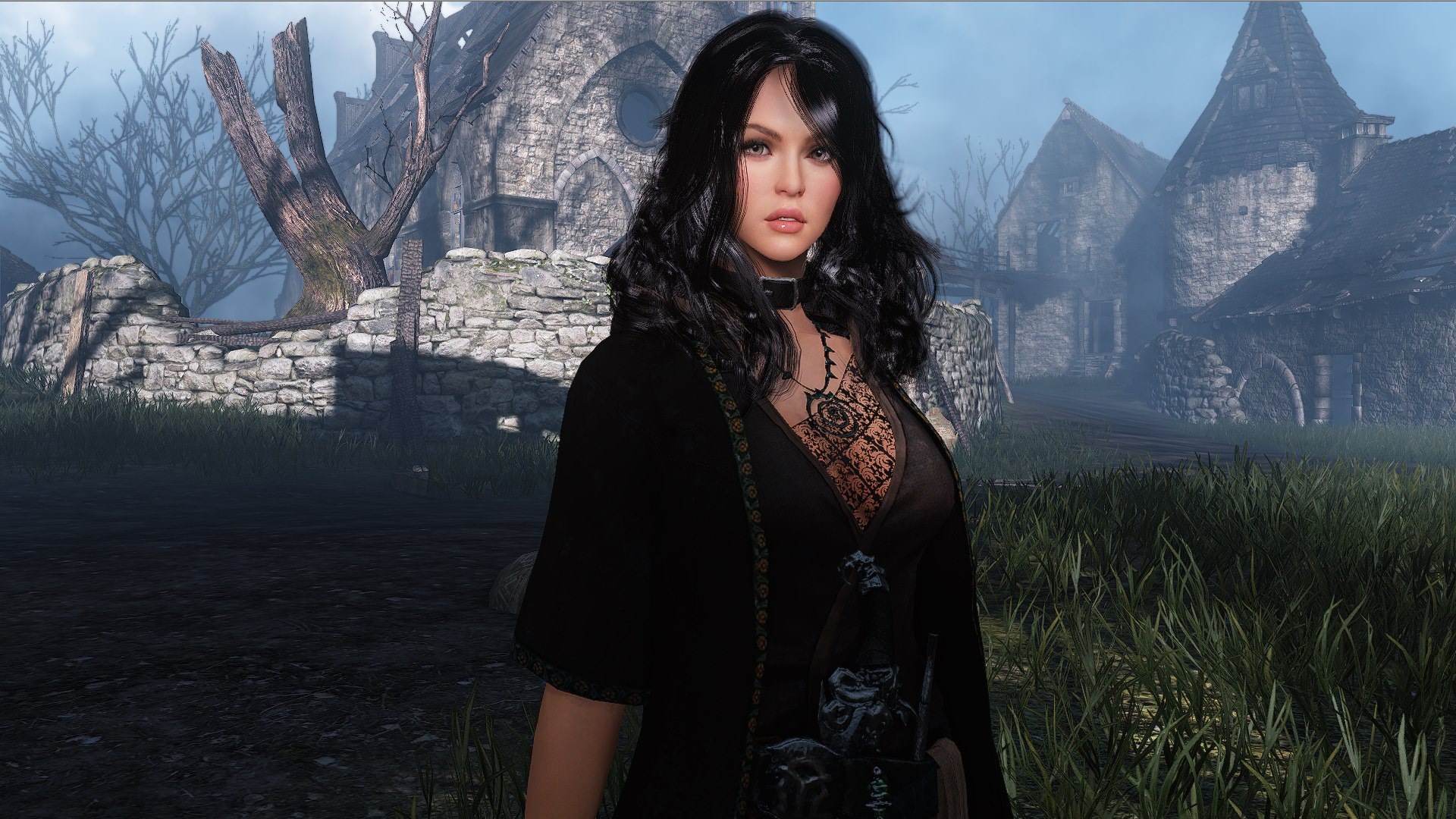 Sorceress Guide - Guide to all classes in Black Desert Online