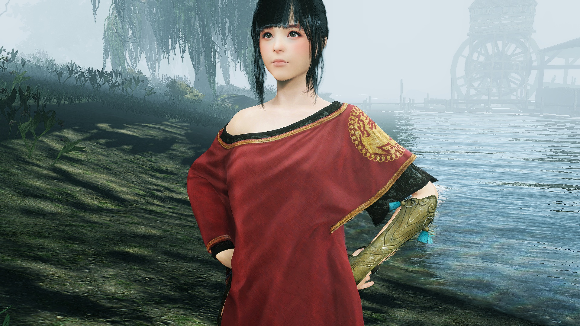 Tamer Guide - Guide to all classes in Black Desert Online