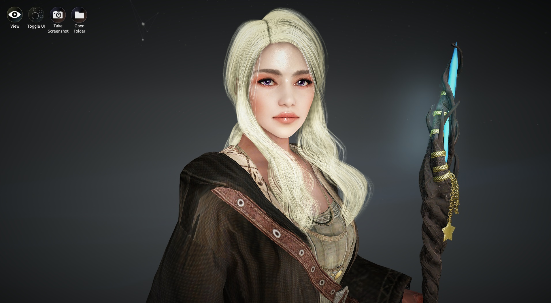 Witch Guide - Guide to all classes in Black Desert Online