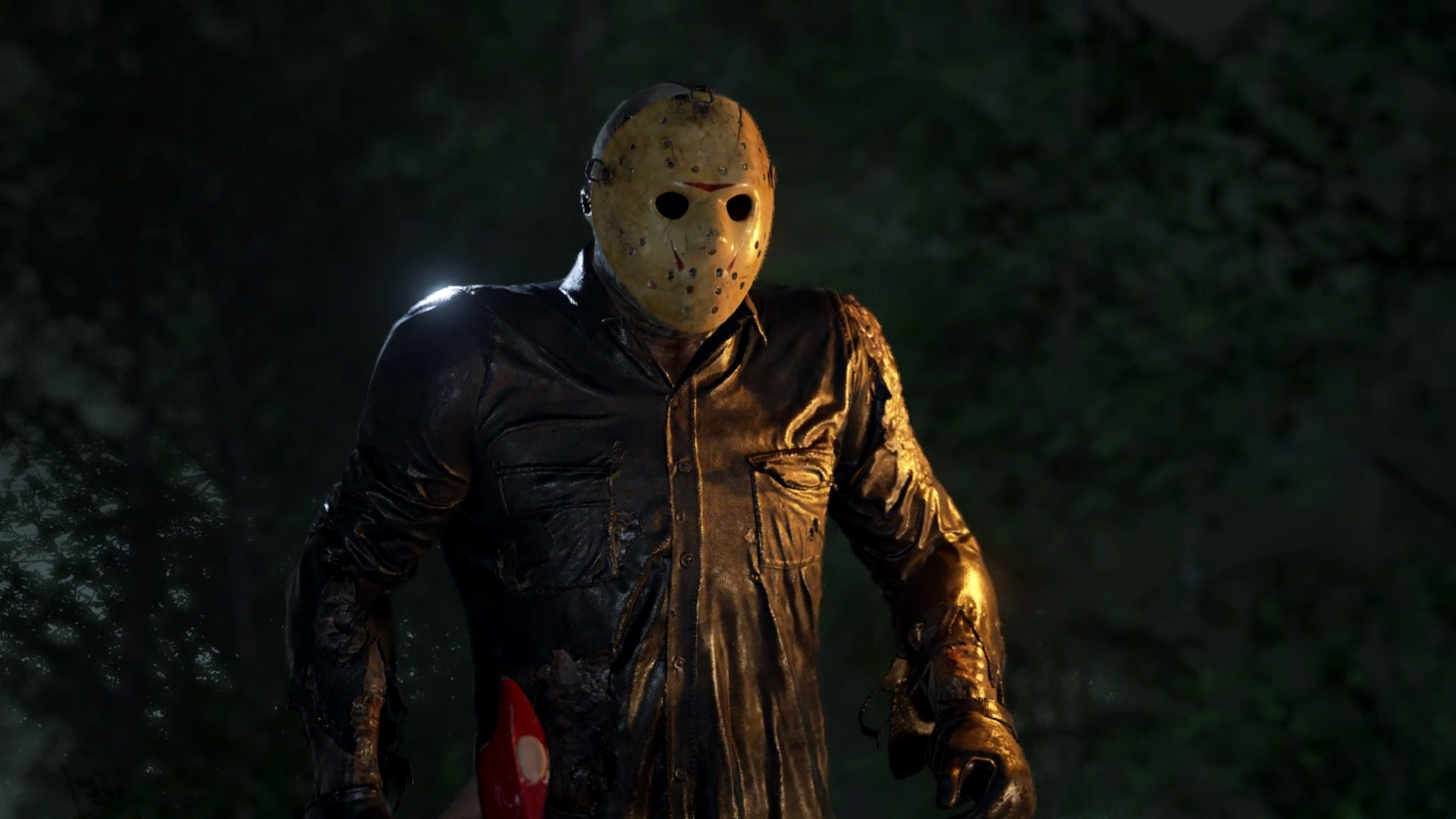 df83981641a4b0 While Tommy Jarvis is a crucial component to killing Jason in Friday the  13th  The