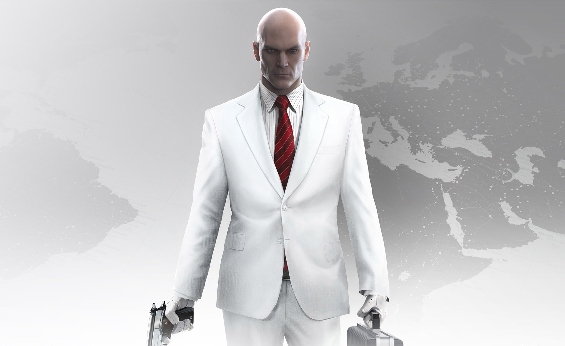 Hitman How To Complete The Asya Attunement Escalation Contract Allgamers
