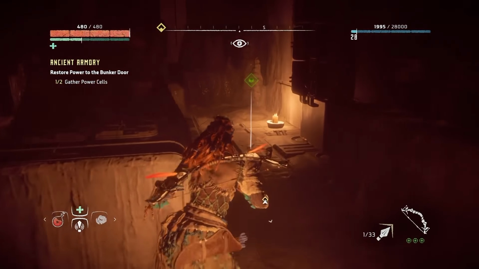 How to get the Shield Weaver Armour Horizon Zero Dawn
