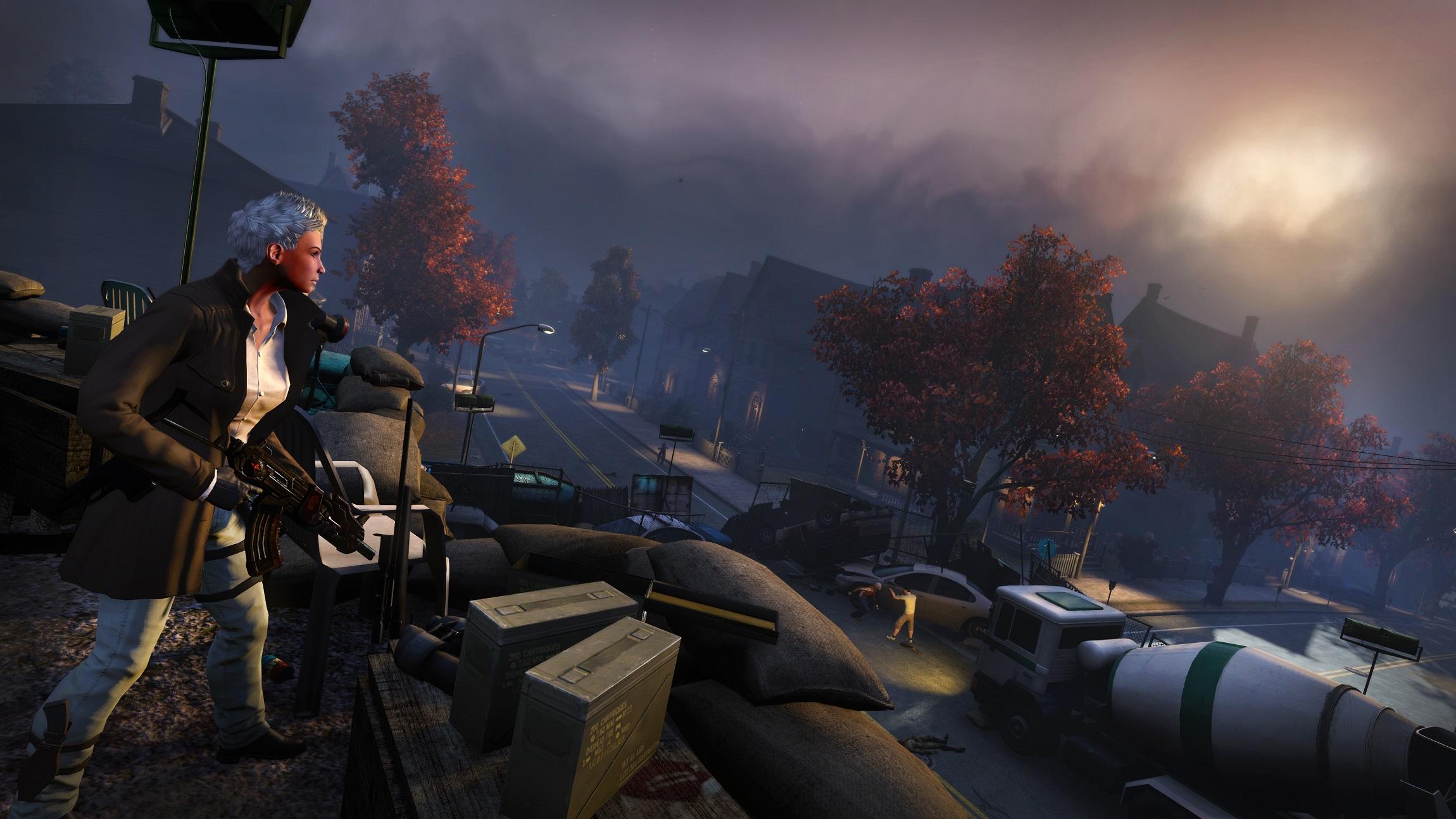 New Secret World Legends Trailer Focuses on Combat | AllGamers